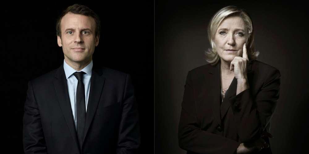 Macron / Le Pen, quel programme pour les entrepreneurs?