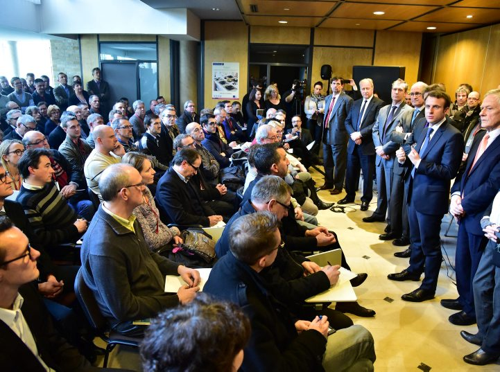 Arc International: 35 millions d'euros pour le redressement