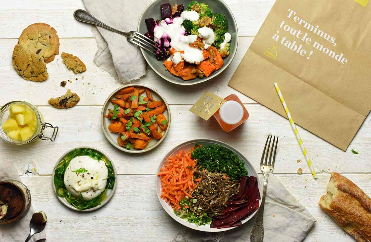 Frichti: 30 millions d'euros levés pour la start-up et ses repas livrés!