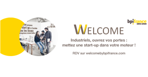 Welcome by BPI France