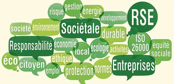 La RSE dans les PME