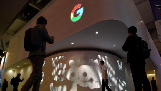 Google écope d'une amende de 2,42 milliards d'euros