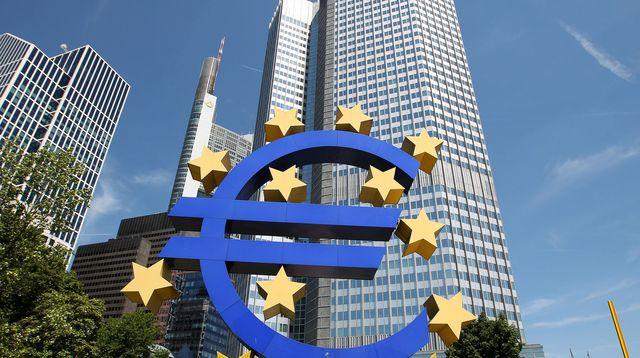 Le rachat de la dette maintenu par la BCE