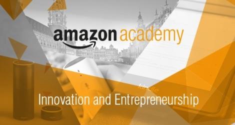 Amazon a lancé Amazon Academy pour aider à la transformation digitale