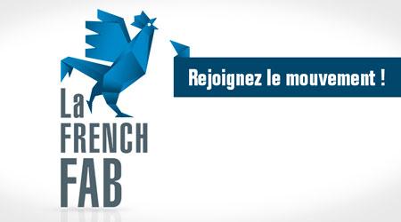 La French Fab, nouvelle vitrine des industriels français
