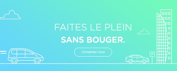 La start-up Pomp a sauvé les parisiens