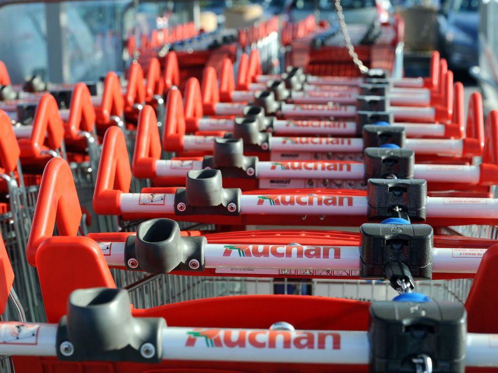 Auchan et Alibaba s'allient pour révolutionner la Distribution
