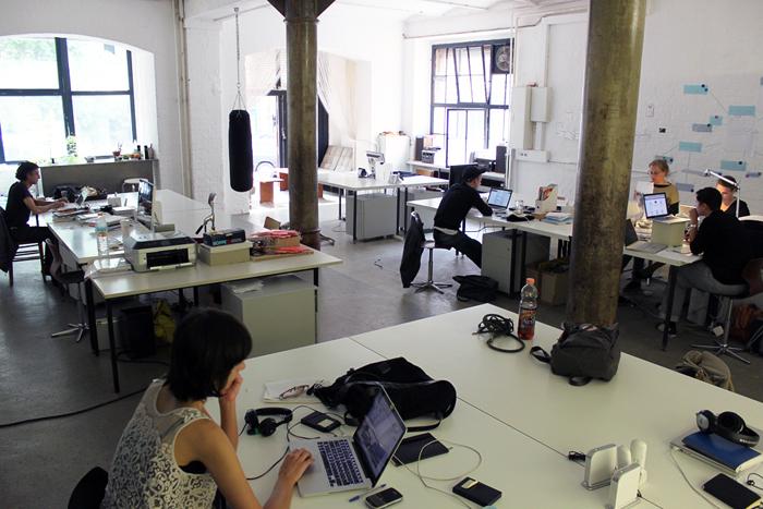 Le Coworking : une nouvelle mode ?