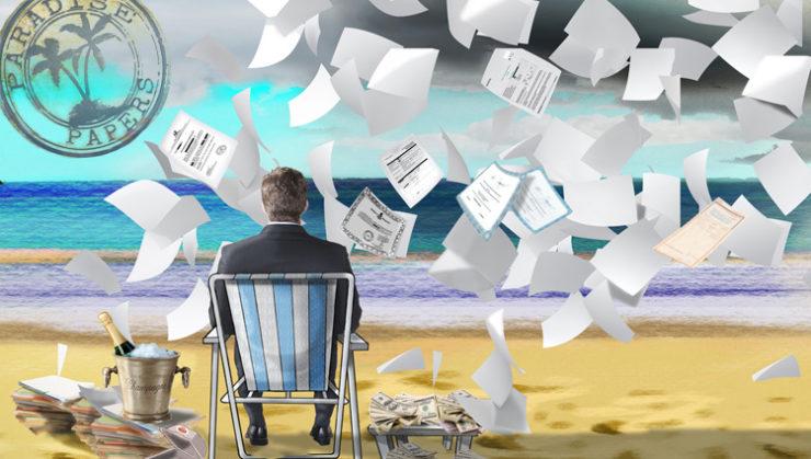Les Paradise papers, c'est quoi ?