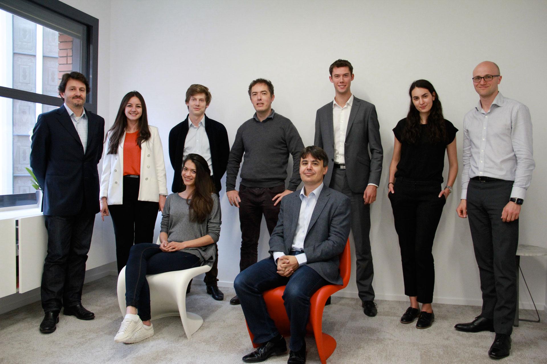 WheShareBonds lève et développe son activité pour les PME