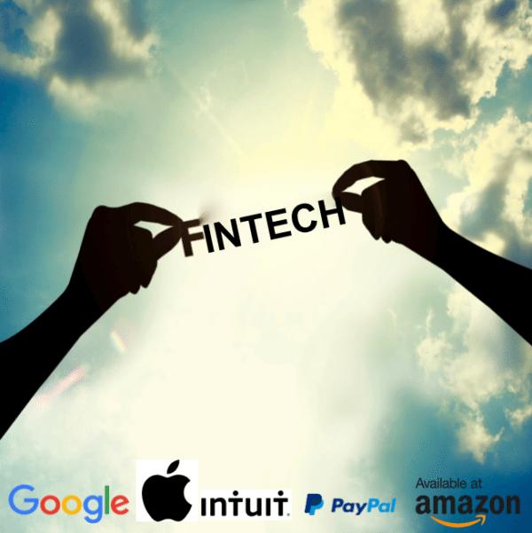 Amazon et PayPal inspirent plus confiance que les Fintechs