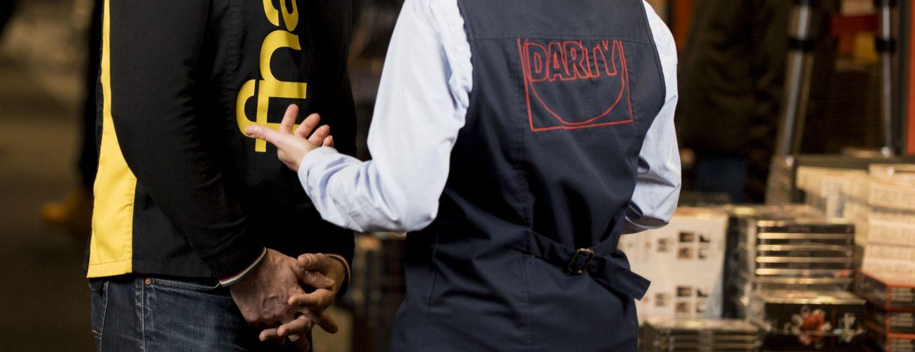Fnac-Darty : un plan stratégique Confiance +